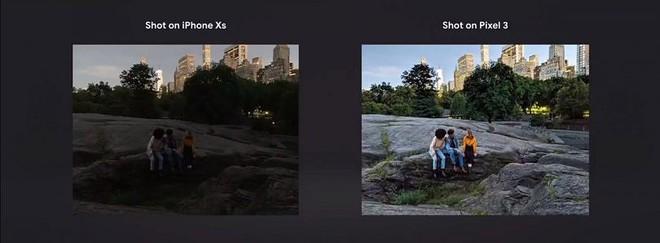 Vẫn biết Pixel 3 XL chụp ảnh đẹp nhờ thuật toán, nhưng không ngờ rằng tính năng Night Sight lại có thể làm được điều đáng kinh ngạc như thế này - Ảnh 1.