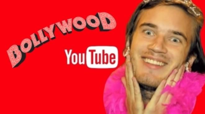 Một kênh YouTube chẳng mấy người để ý sắp hạ bệ PewDiePie vào tuần sau - Ảnh 1.