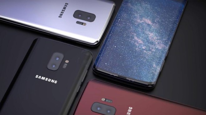 Báo cáo mới tiết lộ nhiều chi tiết về Galaxy S10 cùng smartphone màn hình gập của Samsung - Ảnh 1.