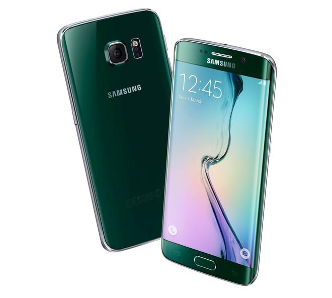 Samsung Galaxy S10 sẽ có tới 6 màu sắc khác nhau, có cả màu xanh lá cây - Ảnh 2.