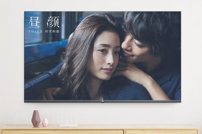 Xiaomi ra mắt Mi TV 4 65 inch, không viền màn hình, mỏng 7,5 mm, giá 20 triệu - Ảnh 2.