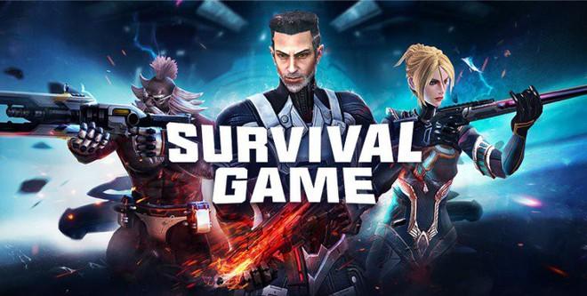Xiaomi ra mắt game Battle Royale nhái Fortnite trên smartphone Android - Ảnh 1.