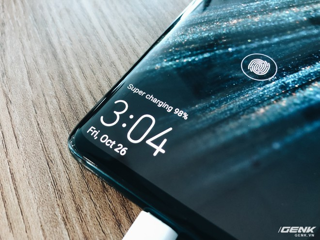 Những công nghệ nổi trội của Huawei Mate 20 và Mate 20 Pro khiến Apple và Samsung không khỏi dè chừng - Ảnh 9.
