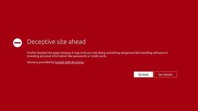 Đừng dùng Microsoft Edge để tải Chrome nữa, trừ khi bạn muốn dính malware - Ảnh 1.