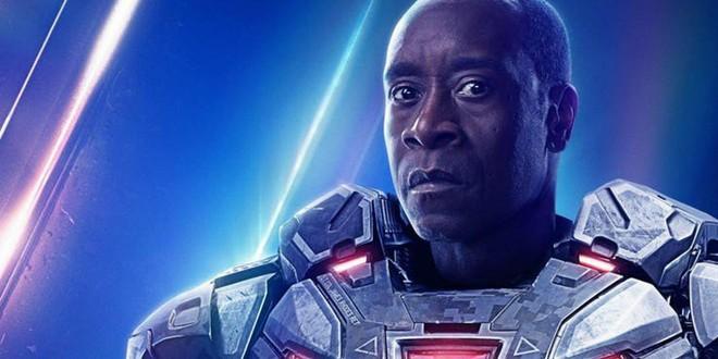 Giả thuyết mới về Avengers 4: Chìa khóa đánh bại Thanos nằm trong tủ đồ... Tony Stark? - Ảnh 5.