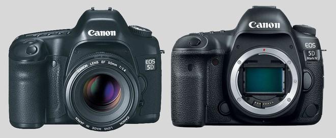 Canon 5D Mark I rẻ lắm rồi nhưng ảnh có còn đủ tốt ở thời điểm hiện tại? - Ảnh 1.