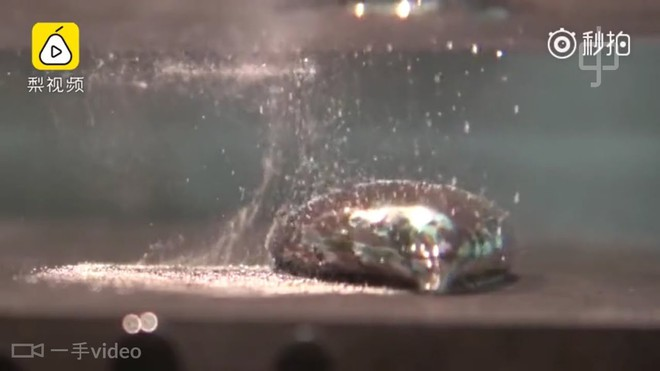 Trung Quốc: Các nhà khoa học đã tạo ra robot lỏng như trong phim Kẻ Hủy Diệt - Ảnh 4.