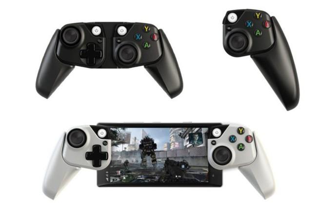 Microsoft sắp ra mắt tay cầm Xbox cho smartphone, có tên xCloud - Ảnh 1.