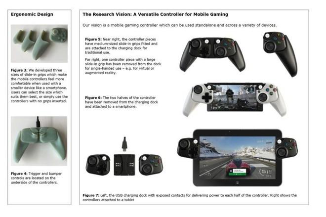 Microsoft sắp ra mắt tay cầm Xbox cho smartphone, có tên xCloud - Ảnh 2.