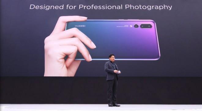 Huawei P20 Pro chụp ảnh đẹp nhất hiện nay cũng có thể bị OnePlus đe dọa, nếu bức ảnh này là thật - Ảnh 1.