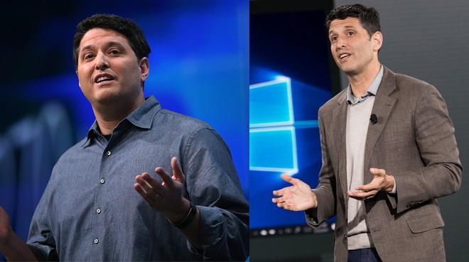 Xem series truyền hình và họp trong khi đi bộ đã giúp người đàn ông quyền lực thứ 2 ở Microsoft giảm 18kg như thế nào? - Ảnh 1.