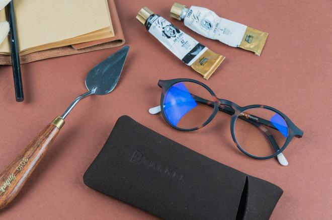 Đây là chiếc kính hoàn hảo cho dân văn phòng cả ngày cắm mặt vào máy tính - Ảnh 5.