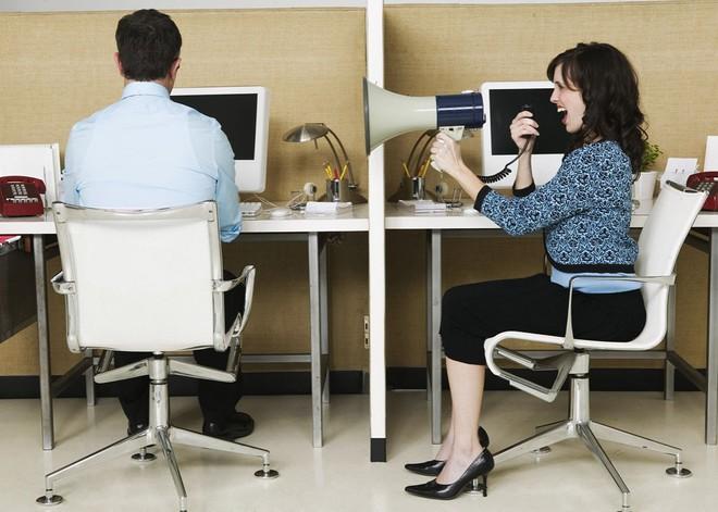 Đây là 5 yếu tố không ngờ ảnh hưởng đến hiệu suất làm việc của bạn ở văn phòng - Ảnh 1.