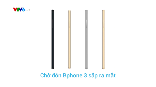 Youtuber Việt tiết lộ về Bphone 3 giá 6.99 triệu: Màn hình 6 inch tràn đáy, Snapdragon 636, camera đơn 12MP f/1.8, chống nước - Ảnh 5.