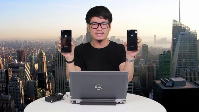 Youtuber Việt tiết lộ về Bphone 3 giá 6.99 triệu: Màn hình 6 inch tràn đáy, Snapdragon 636, camera đơn 12MP f/1.8, chống nước - Ảnh 1.
