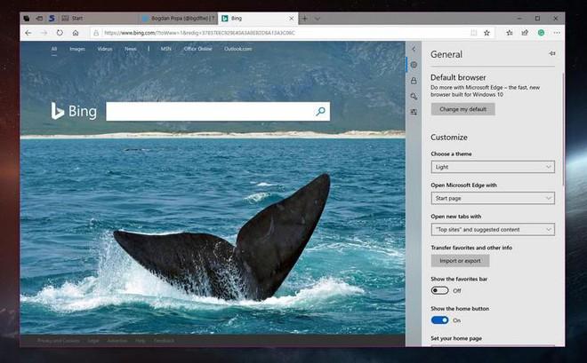 Thị phần Microsoft Edge ngày càng lẹt đẹt, người dùng thì ghét vì nhiều lỗi: Vì đâu đến nỗi vậy Microsoft ơi? - Ảnh 4.