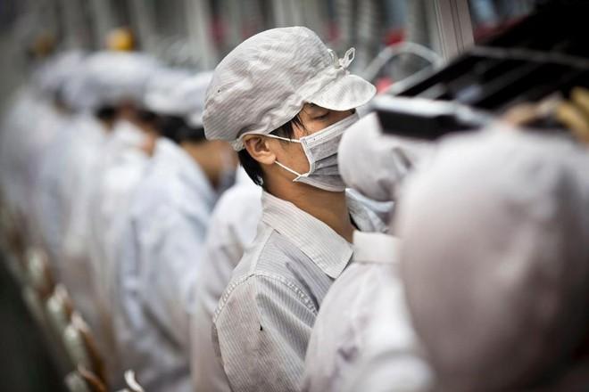 Giáo sư Harvard nhận định: từ bỏ Trung Quốc và sản xuất iPhone tại Mỹ rất khó khăn, nhưng Apple có thể làm được - Ảnh 3.