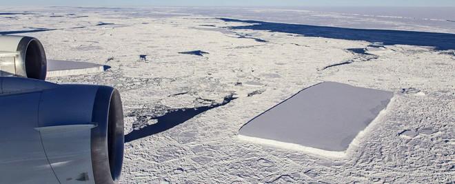 Chuyện gì sẽ xảy ra với tảng băng hình chữ nhật vuông thành sắc cạnh từng gây sốt của NASA? - Ảnh 2.