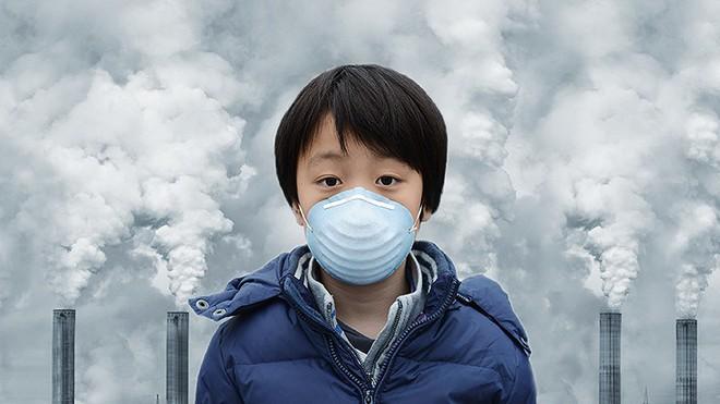 Báo cáo của WHO: Ô nhiễm không khí giết chết 600.000 trẻ em vào năm 2016 - Ảnh 2.
