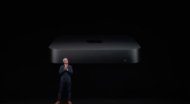 Sau đúng 1475 ngày chờ đợi, cuối cùng Apple cũng chịu ra mắt Mac mini phiên bản mới: Chip 4 nhân, 32GB RAM, giá từ 799 USD - Ảnh 2.
