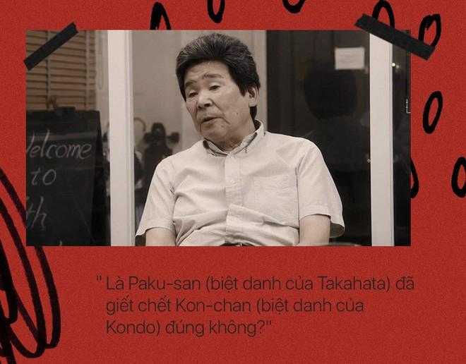Mặt tối của Ghibli: Muốn phim hay, có cần dồn họa sĩ đến cái chết? - Ảnh 14.