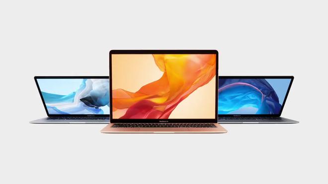 Apple ra mắt MacBook Air mới: Màn hình Retina, cảm biến vân tay Touch ID, 2 cổng USB-C, giá từ 1199 USD - Ảnh 1.