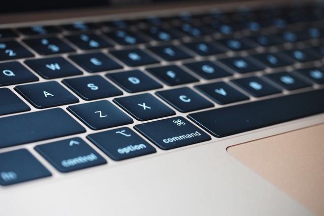 Cận cảnh MacBook Air 2018: Mọi thứ đều ổn trừ cấu hình quá yếu so với giá tiền - Ảnh 3.