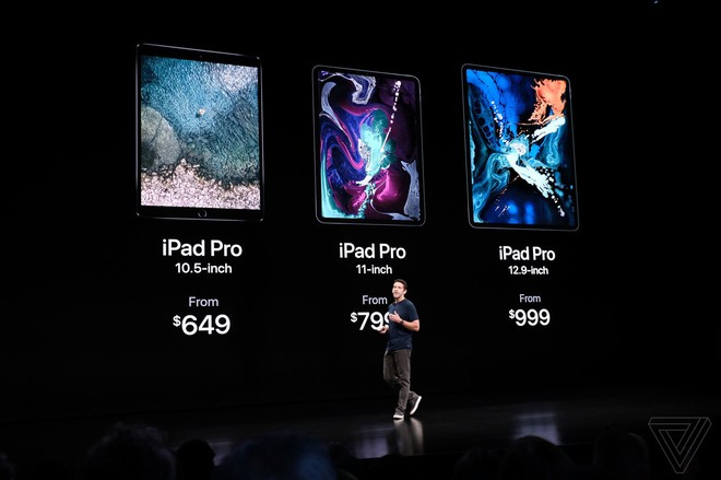 iPad lại bị đem so sánh với máy tính, và Apple đang làm nó giống máy tính hơn - Ảnh 4.