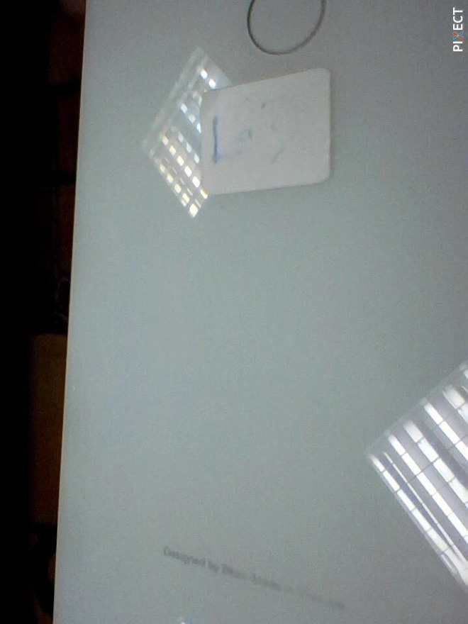 Bphone 3 màu trắng lần đầu lộ ảnh thực tế - Ảnh 1.