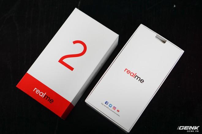 Trên tay Realme 2: Khi Oppo quyết định khô máu với Xiaomi - Ảnh 2.