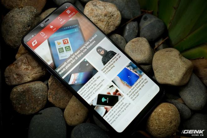 Trên tay Realme 2: Khi Oppo quyết định khô máu với Xiaomi - Ảnh 16.