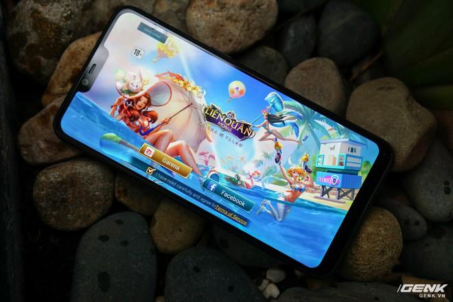 Trên tay Realme 2: Khi Oppo quyết định khô máu với Xiaomi - Ảnh 12.
