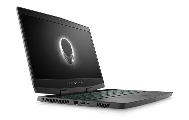 Alienware ra mắt m15: Laptop chơi game mỏng nhẹ đầu tiên của mình, cấu hình mạnh mẽ, giá bán từ 1.299 USD - Ảnh 1.