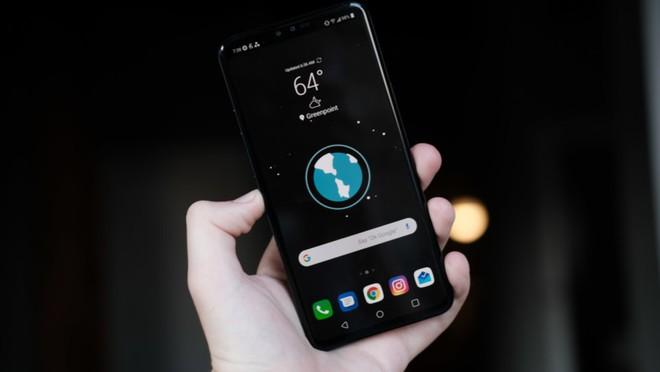 Đánh giá LG V40 ThinQ: Nhiều cải tiến cao cấp nhưng chưa thực sự xứng đáng với mức giá 1.000 USD - Ảnh 13.