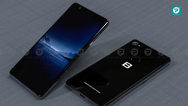 Youtuber Việt tiết lộ về Bphone 3 giá 6.99 triệu: Màn hình 6 inch tràn đáy, Snapdragon 636, camera đơn 12MP f/1.8, chống nước - Ảnh 7.