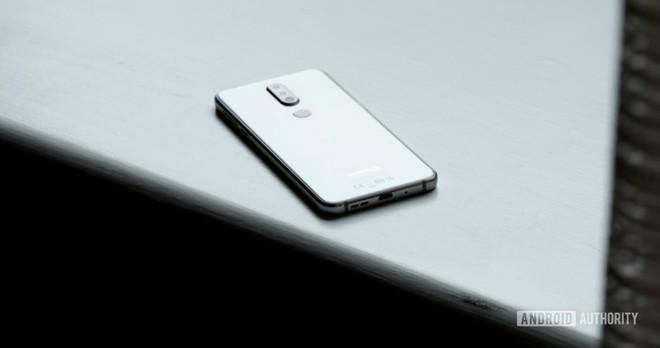 Đánh giá sơ bộ Nokia 7.1: Mức giá hời cho một smartphone sang chảnh - Ảnh 1.