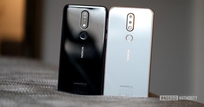 Đánh giá sơ bộ Nokia 7.1: Mức giá hời cho một smartphone sang chảnh - Ảnh 3.