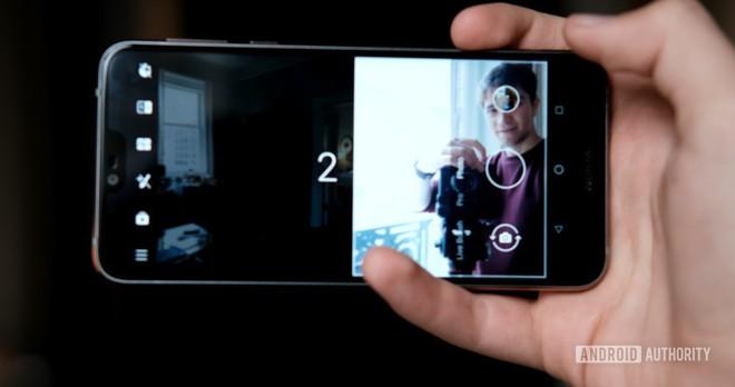 Đánh giá sơ bộ Nokia 7.1: Mức giá hời cho một smartphone sang chảnh - Ảnh 5.