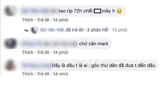 Sự đanh đá của vài dân mạng Việt Nam khiến hacker Đài Loan phải phân trần bằng tiếng Việt - Ảnh 3.