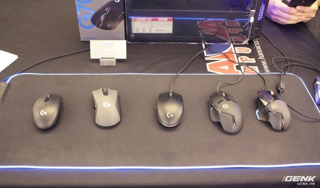 Logitech chính thức ra mắt sạc không dây PowerPlay và tai nghe G933 tại thị trường Việt Nam - Ảnh 3.