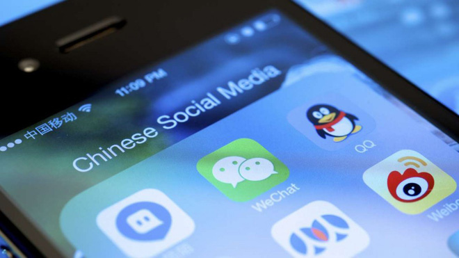 Nhìn cách đối phó với tin giả của WeChat mới thấy Facebook còn phải học hỏi nhiều - Ảnh 1.