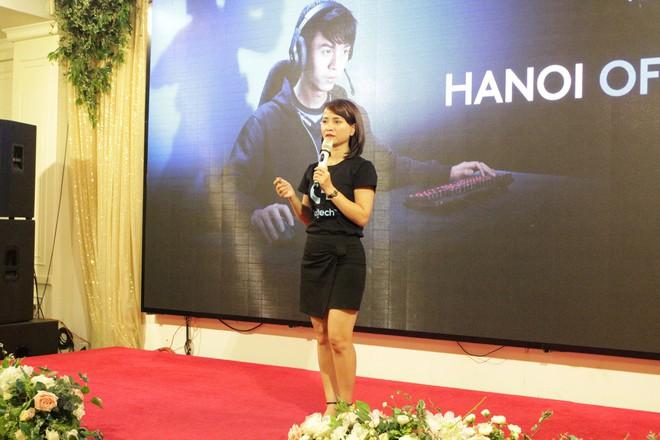 Logitech chính thức ra mắt sạc không dây PowerPlay và tai nghe G933 tại thị trường Việt Nam - Ảnh 2.