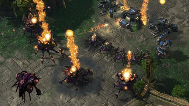 Tencent phát triển thành công 2 trí tuệ nhân tạo có khả năng đánh bại AI khó nhất trong StarCraft II - Ảnh 2.