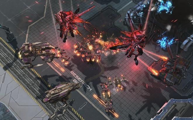Tencent phát triển thành công 2 trí tuệ nhân tạo có khả năng đánh bại AI khó nhất trong StarCraft II - Ảnh 3.