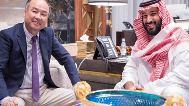 Nhà đầu tư Ả-rập Saudi khẳng định niềm tin, rót vốn bổ sung cho SoftBank thêm 45 tỷ USD - Ảnh 1.