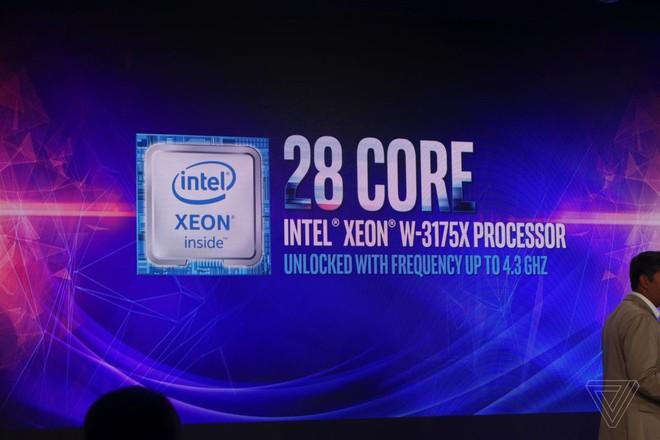 Intel công bố dòng chip thế hệ 9 mới nhất, bao gồm vi xử lý gaming Core i9 đỉnh cao - Ảnh 4.