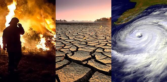 Liên Hiệp Quốc đưa báo cáo chấn động mang tên 1,5 độ C: chỉ còn 12 năm để cứu lấy Trái Đất - Ảnh 4.