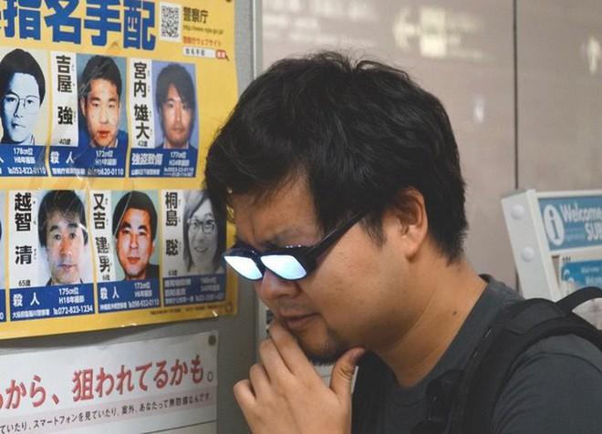 Chàng trai Nhật Bản tự chế kính mắt phát sáng, đeo vào trông chẳng khác gì nhân vật bước ra từ hoạt hình - Ảnh 10.
