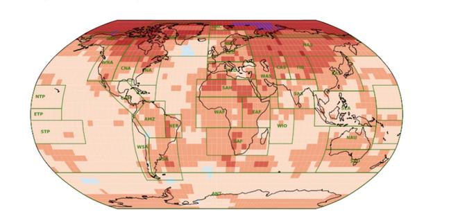 Liên Hiệp Quốc đưa báo cáo chấn động mang tên 1,5 độ C: chỉ còn 12 năm để cứu lấy Trái Đất - Ảnh 3.