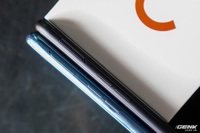 Ảnh thực tế Realme 2 Pro tại Việt Nam: thiết kế giống Oppo F9, chạy Snapdragon 660, RAM 8 GB nhưng giá dưới 7 triệu - Ảnh 14.